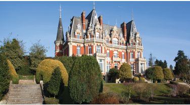 Droitwich Chateau Impney