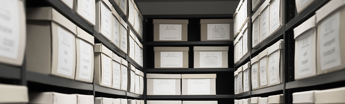 Documents Storage